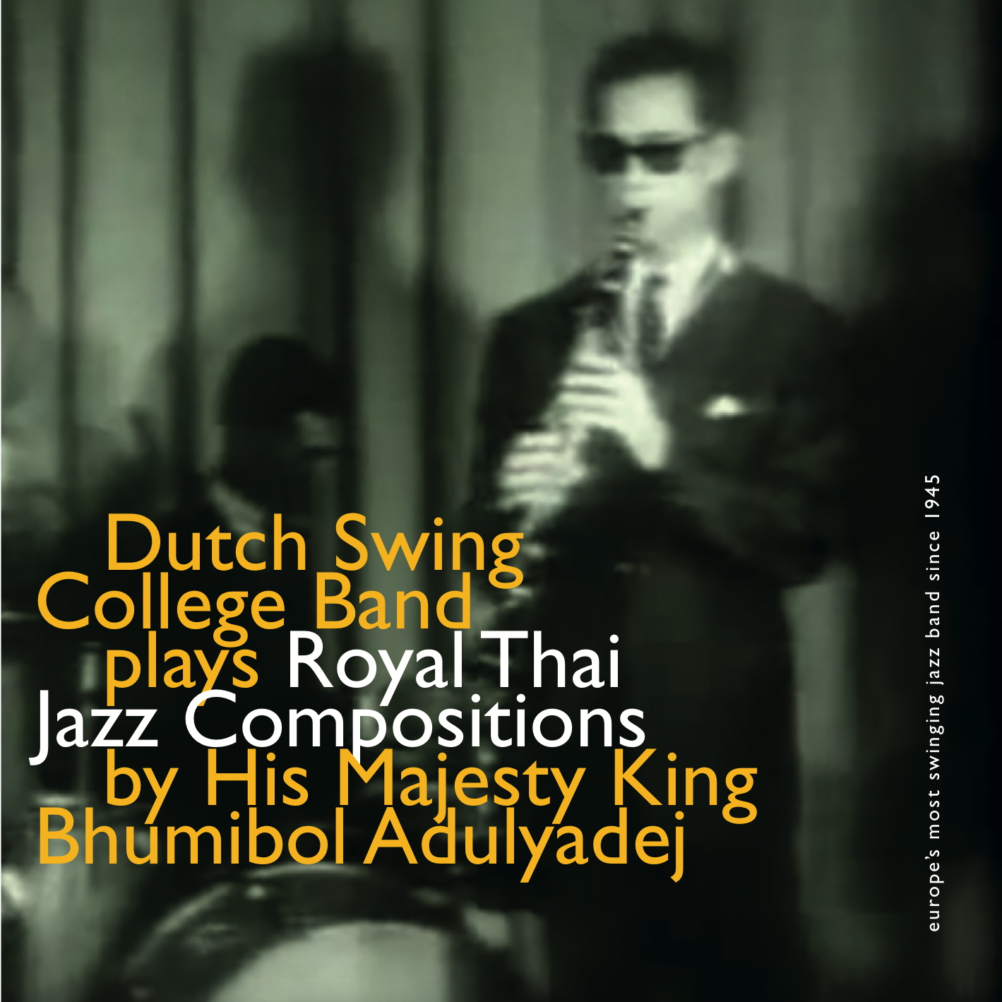 DSC-Thai cover front